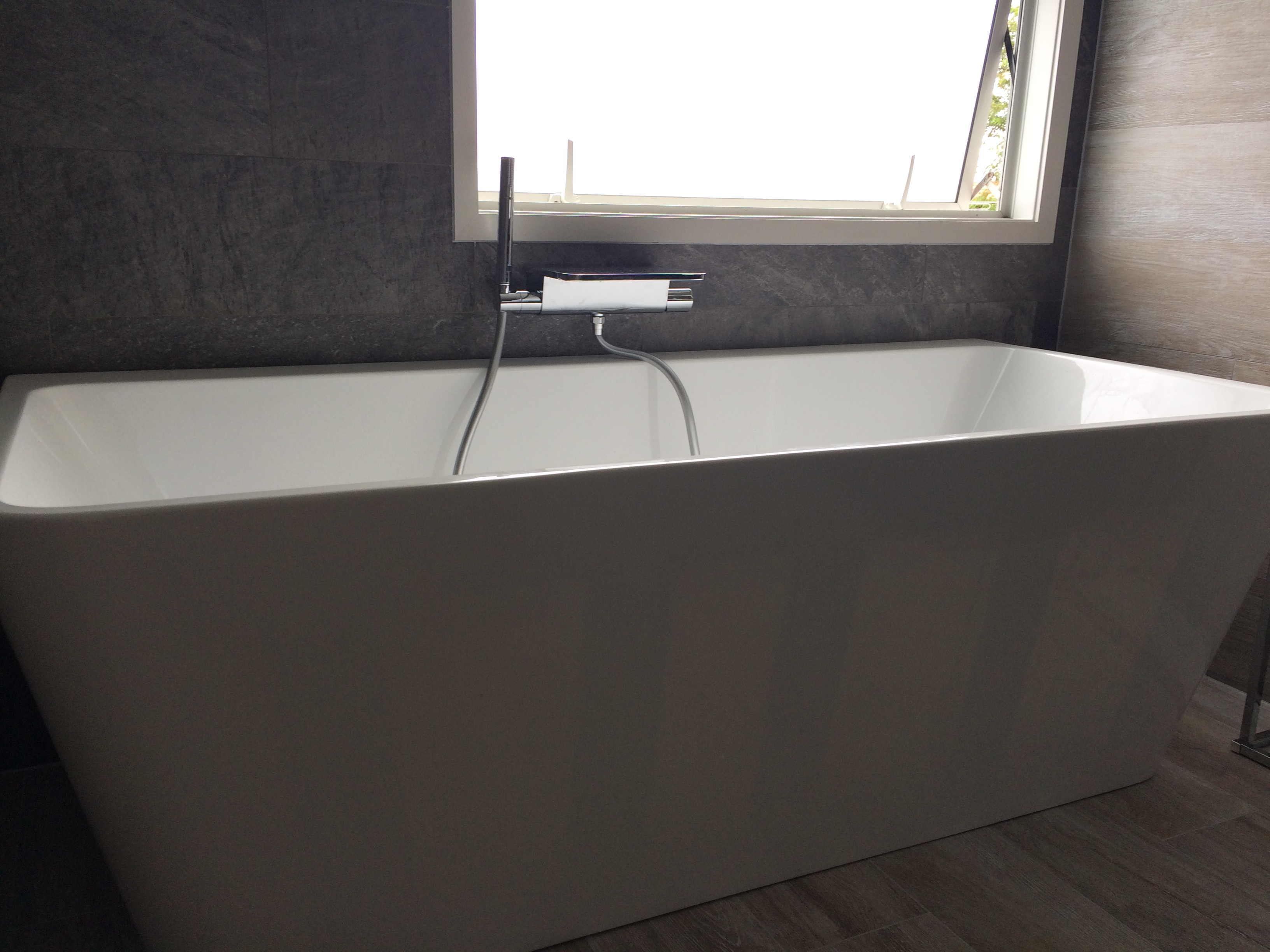 New in Hauraki Bathroom & Kitchen project photo