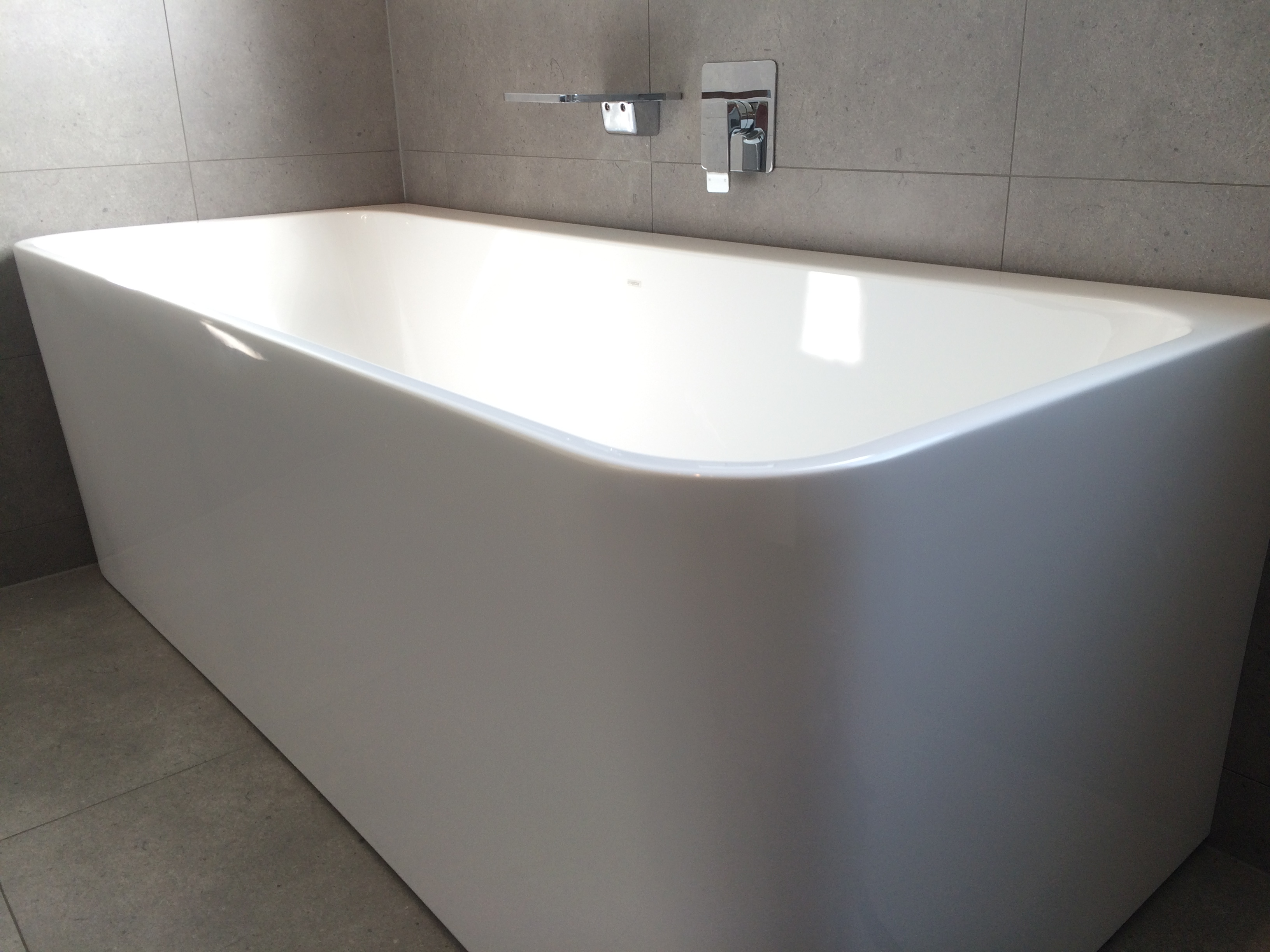 Mairangi Bay makeover Bathroom & Kitchen project photo