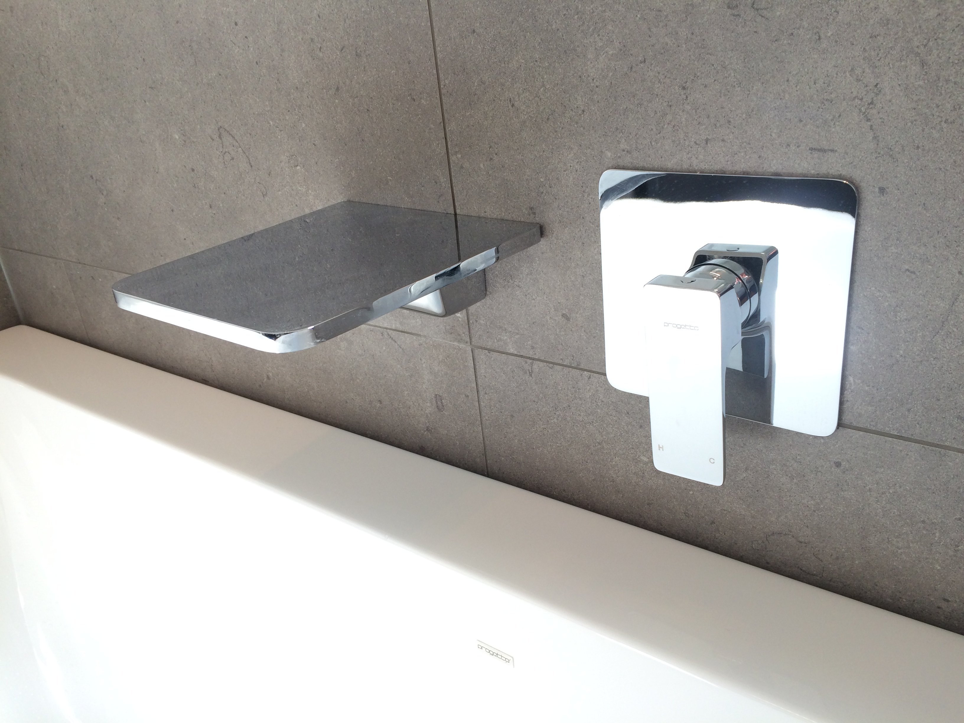 Mairangi Bay makeover Bathroom renovation photo