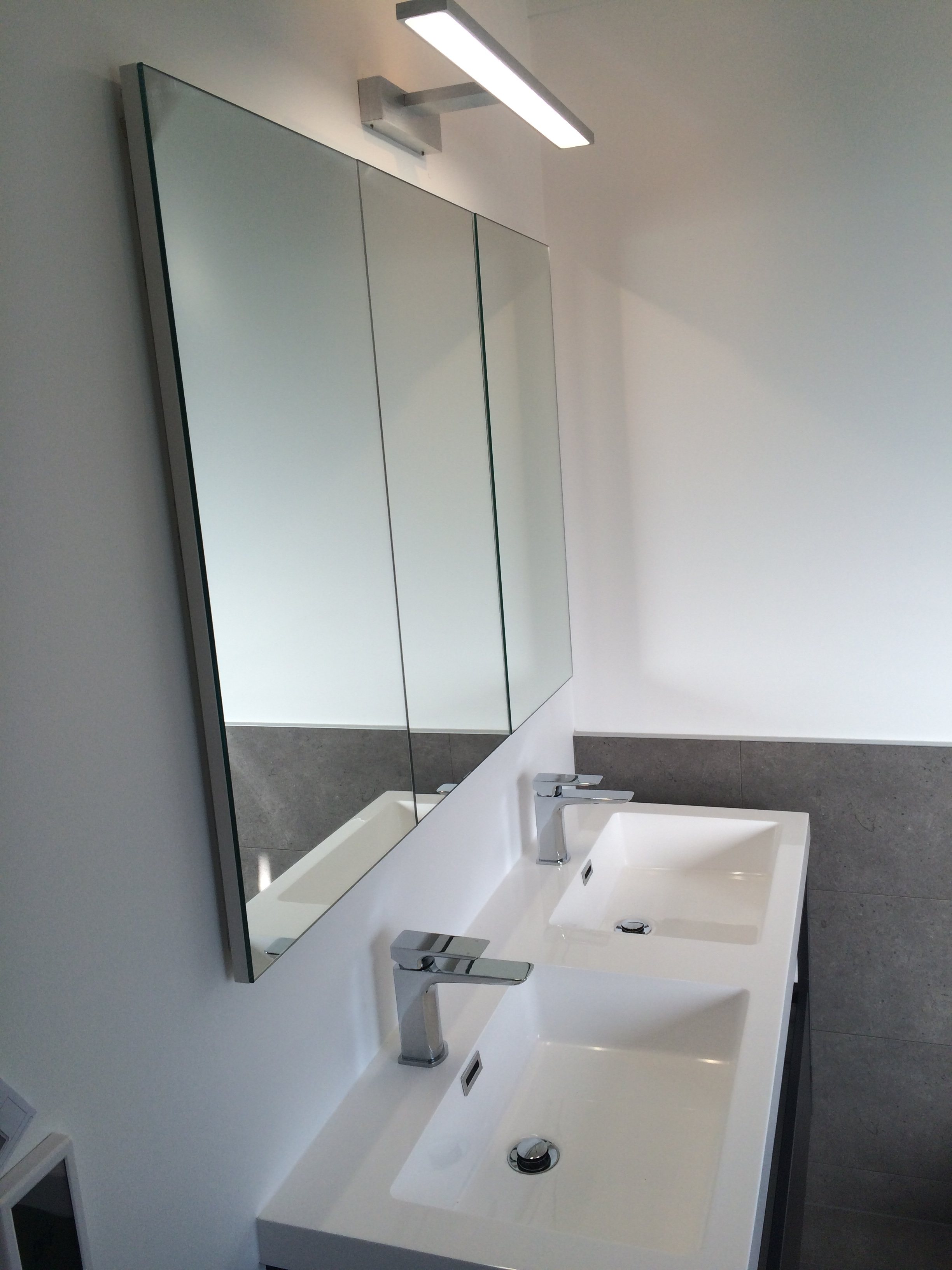 Mairangi Bay makeover renovation in Newhaven Terrace, Mairangi Bay, Auckland