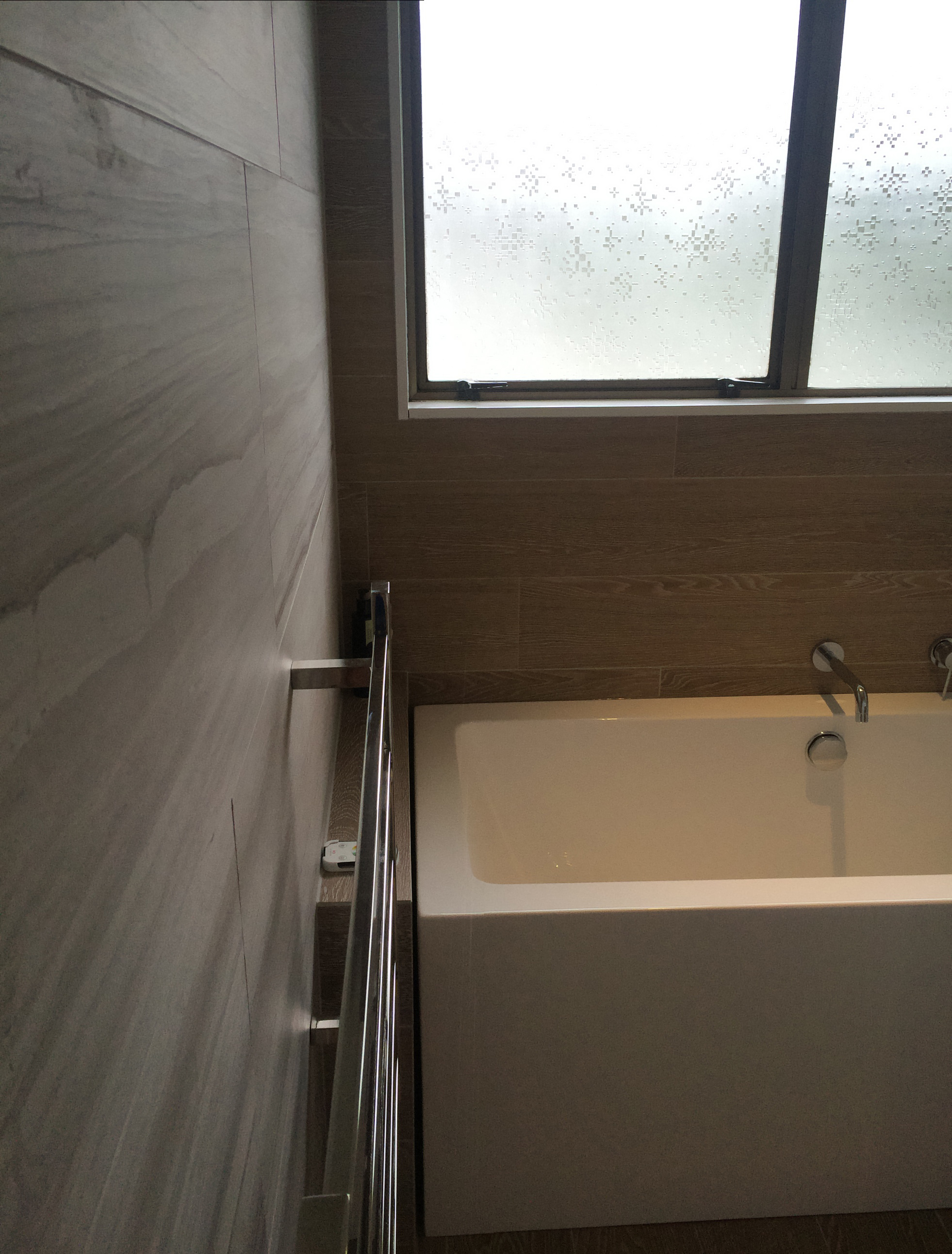 Seamless in Torbay Bathroom & Kitchen project photo