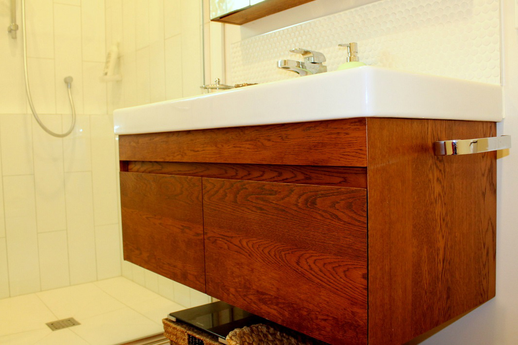 Duders Avenue, Timeless Devonport Style Bathroom & Kitchen project photo
