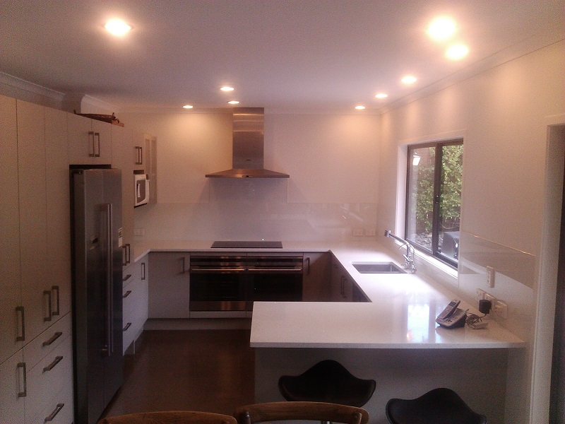 Bathrooms & Kitchens renovation in Torbay, Auckland