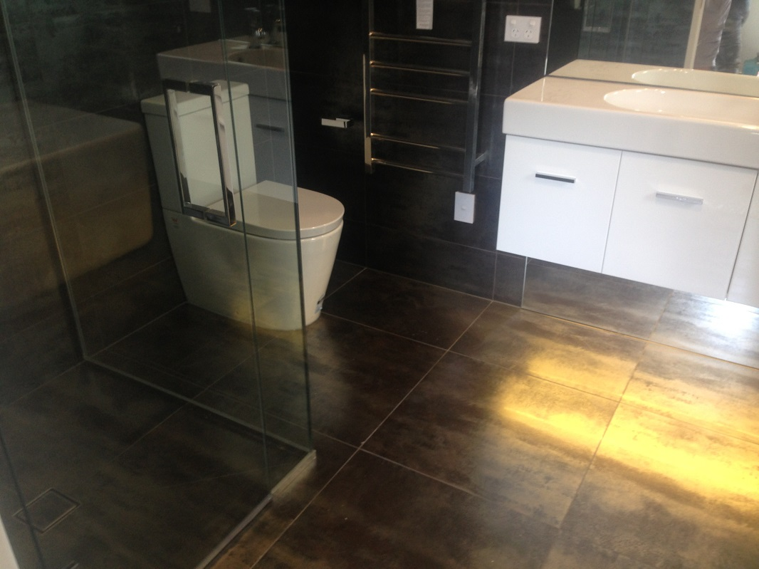 Bathrooms & Kitchens renovation in Oxford Terrace, Auckland