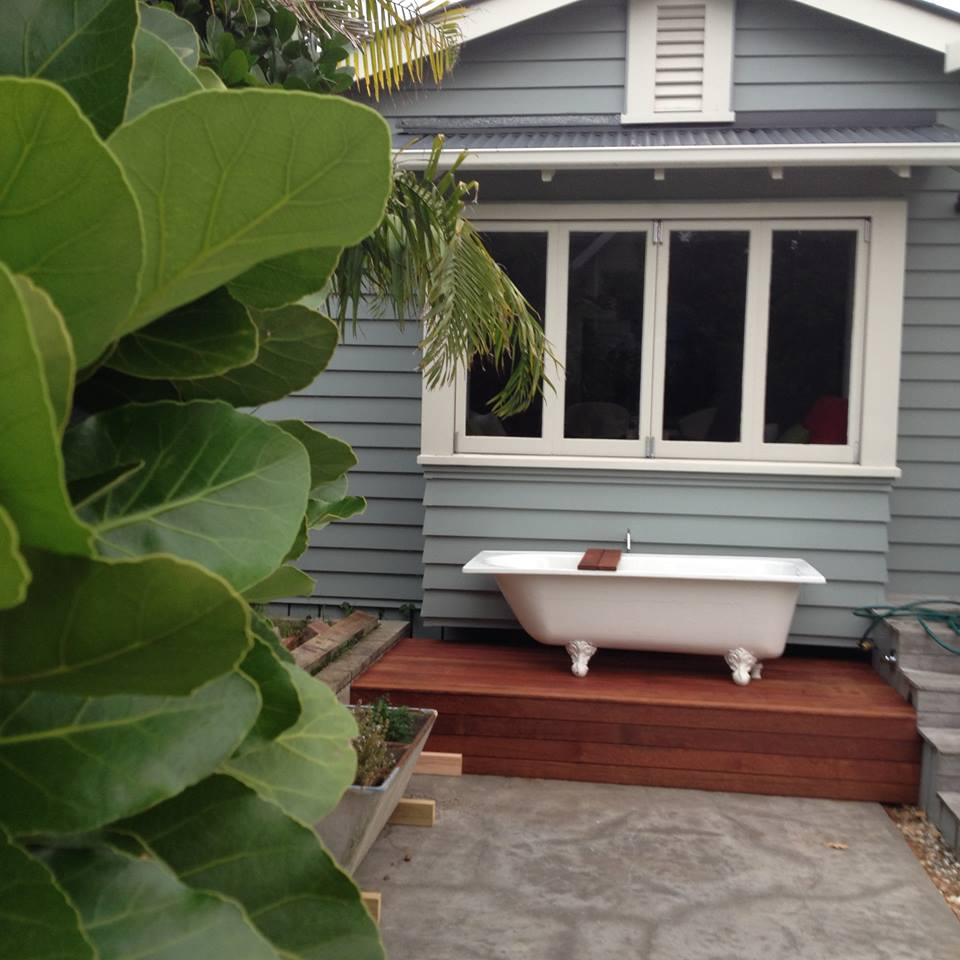 Bathrooms & Kitchens renovation in Narrow Neck, Auckland