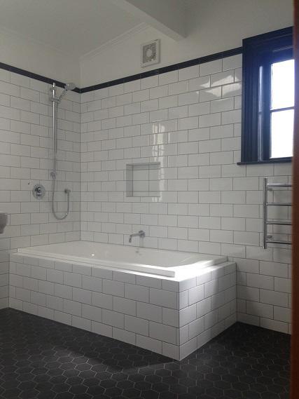Bathroom Tile Board Nz : Subway tiles