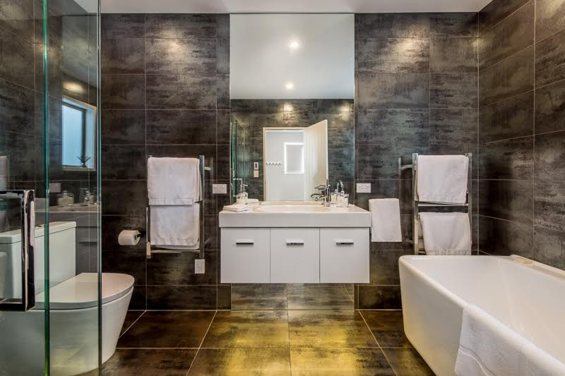 Cheltenham Beach Bathroom & Kitchen project photo