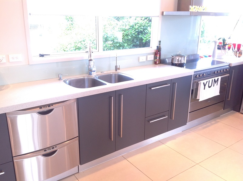 Bathrooms & Kitchens renovation in Devonport, Auckland